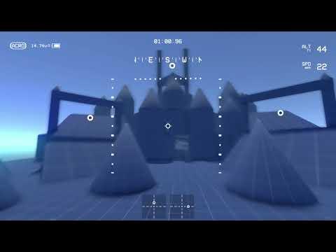 Liftoff FPV Simulator Sweet Maps, Progress, Honk Castle