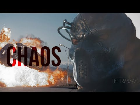 CHAOS | Death Race: Beyond Anarchy