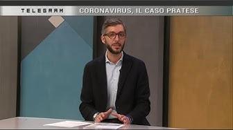 TELEGRAM 04.01.2020 con Francesco Puggelli e Marco Curcio