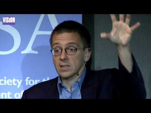 Ian Bremmer -  The End Of The Free Market