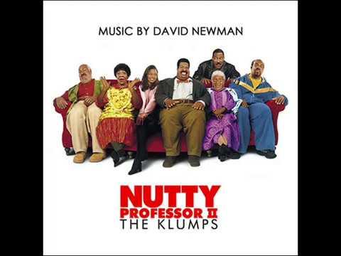 Nutty Professor II: The Klumps Soundtrack  David Newman 2000