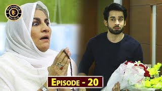 Cheekh Episode 20 | Top Pakistani Drama