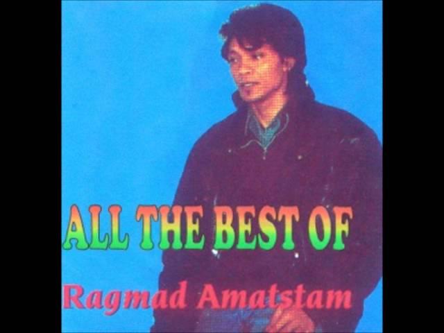 Ragmad Amatstam - Bocah ayu / Odjo samar