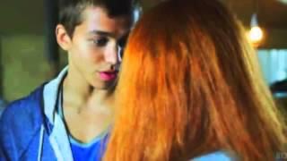Настя и Леша - Ненавижу тебя, но люблю