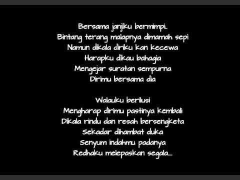 Mohd Mentor - Segala (lirik) (ost Playboy Itu Suami Aku)