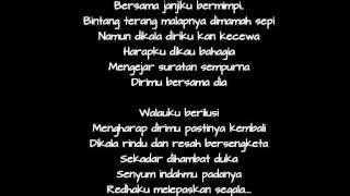 Repeat youtube video Mohd Mentor - Segala (lirik) (ost Playboy Itu Suami Aku)