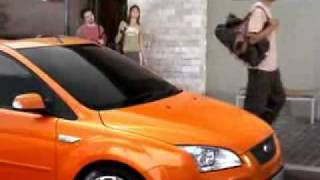 Реклама FORD Focus ST(Реклама была взята с Южно Африканского сайта FORD., 2010-09-02T15:16:16.000Z)