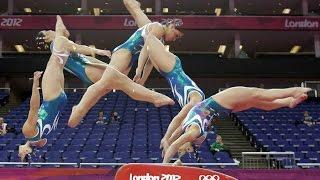 Олимпиада 2016 в Рио. Подводим итоги. Медальный зачет