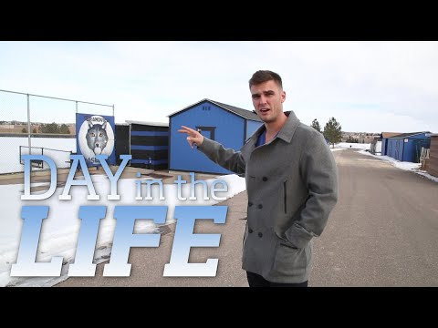 Day in the Life: Greg Bird | New York Yankees