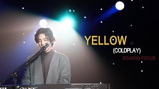 20181220 The Rose (더로즈)-Yellow (Coldplay) Cover ver.  in 올댓뮤…