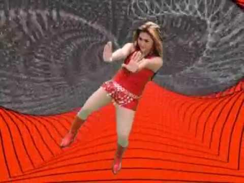 Ana Lorizta - Arep Kurang Ajar (Official Music Video)