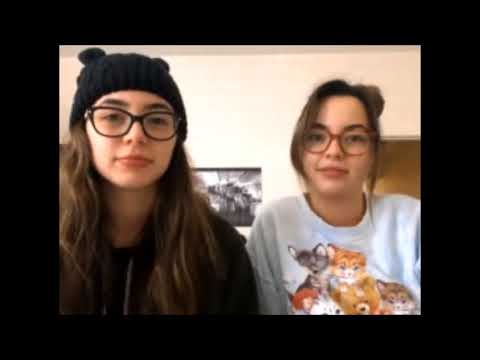 Merrell Twins YouNow Broadcast 20.March.2018
