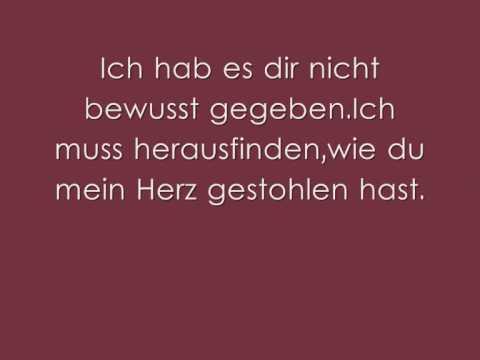 Rihanna-Cry (Deutsche Übersetzung)
