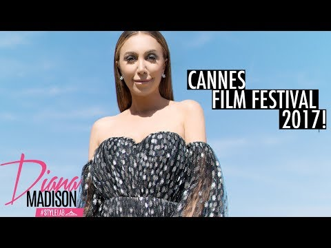 My Cannes Film Festival Trip to France! -Style Lab