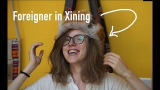 Miriam explores a Tibetan handcraft company in China!