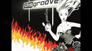 Disgroove - Scars [taken from the album «Gasoline»]