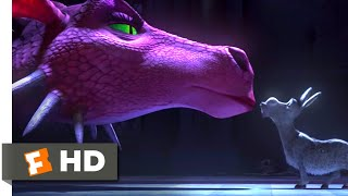 Shrek Forever After (2010) - Shrek Rides Again Scene (9/10) | Movieclips