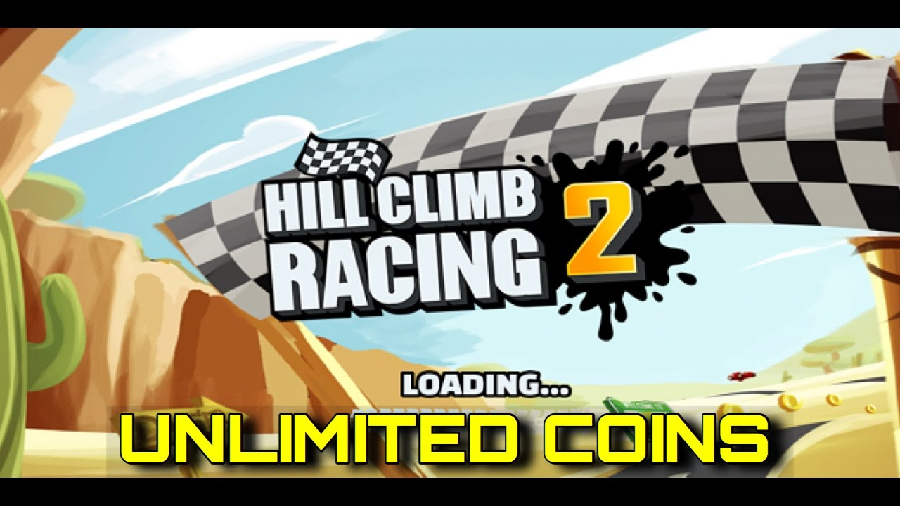 how to get coins for hill climb racing 2