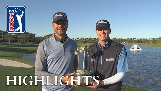 Highlights | Final Round | QBE Shootout