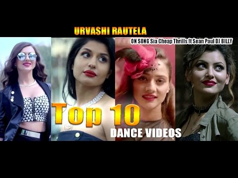 Top 10 -dance videos - on sia cheap...