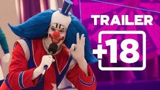 Video Bingo: O Rei das Manhãs - Trailer +18 download MP3, 3GP, MP4, WEBM, AVI, FLV Agustus 2018
