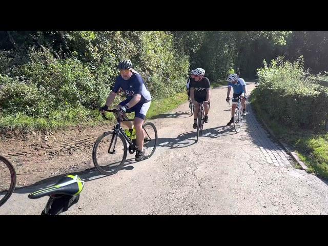 Promotievideo Bike-Events