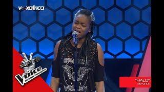 Video Intégrale Diana Audition à l'aveugle The Voice Afrique francophone 2017 download MP3, 3GP, MP4, WEBM, AVI, FLV Maret 2018