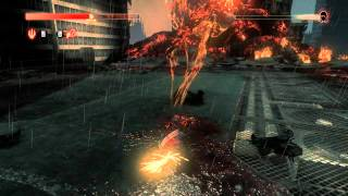 Prototype 2 Final Mission Meccer VS. Heller