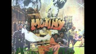 MUTINY 1979 funk n bop