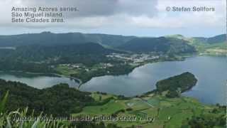 Sete Cidades - Amazing Azores series, São Miguel island