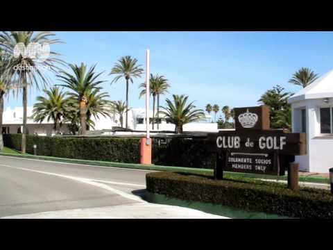 A video guide to Sotogrande