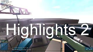 Highlights 2 (Roblox Phantom Forces)