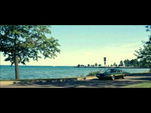Gran Torino (soundtrack) - Arrested