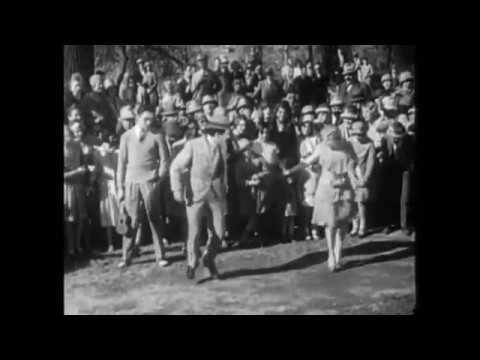 1920's Dance  1929  (Mary Eaton)