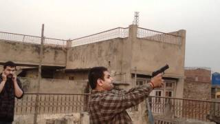 zigana f 9mm gun,.MOV