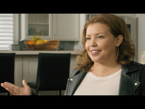 Justina Machado Is an American for the Equality Act