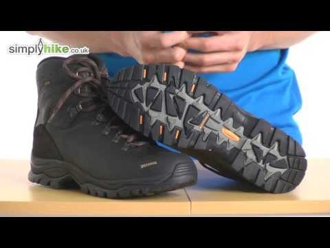 Meindl Mens Kansas GTX Walking Boot - Www.simplyhike.co.uk