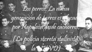 Rebelión en la Granja (George Orwell)
