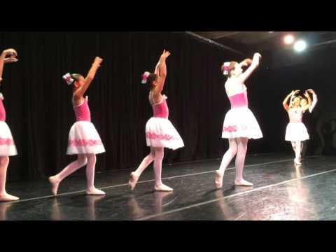 BCB Spring Ballet Recital