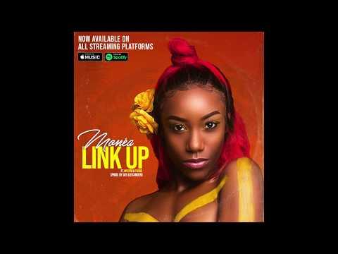 03. Link Up - Monéa ft. Mystro & Th3rd | Prod. x Jay Alexander | TROPIKANA