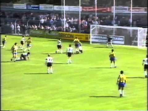 1992-09-06 RKC Waalwijk - Roda JC 1-4