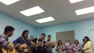 1 Pasko Kasi Practice