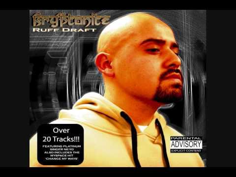 Kryptonite - Ruff Draft - Track 5 - Change My Ways
