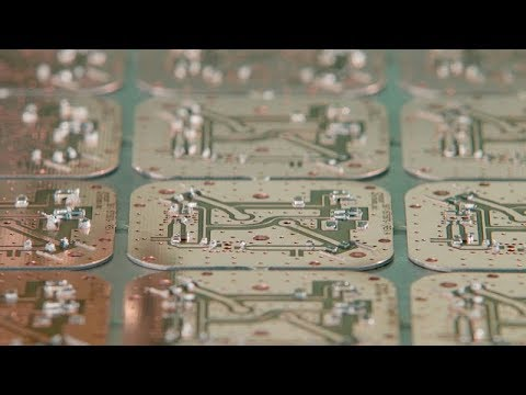 The Deal With Semiconductors