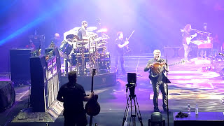 RUSH Losing It R40 The Forum Los Angeles California Inglewood 08/01/15 Alex Lifeson
