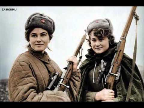 Three Tankists (modern Version) - Soviet Music