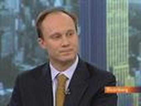David Bianco Says S&P 500 Could Break 1300 by Year's End: Video