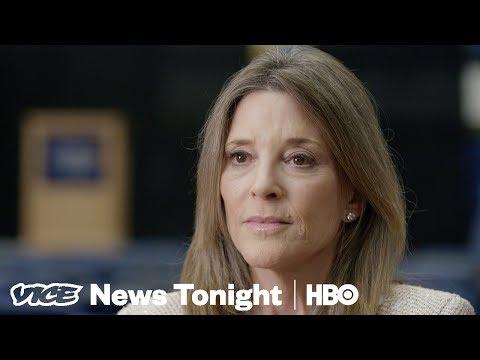 Trump's Arizona Rally Neatly Summarized Politics At This Moment (HBO