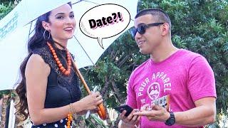 YOU BROKE MY PHONE, YOU OWE ME A DATE!!!