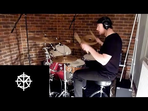"Seth Rollins - ""The Second Coming"" WWE Theme (Drum Cover) By Jamie Warren"
